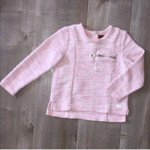 EUC 7 For All Mankind size 2T kids long sleeve
